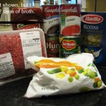 Hearty Vegetable-Beef Soup