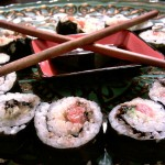 Foodbuzz 24×24: A Tribute To Japan