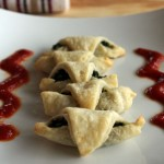 Spinach and Cheese Rugelach