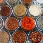 Cooking PlanIt Spice Giveaway – A Set of 26 Spices!