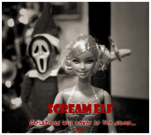 scream copy