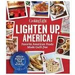 Cooking Light Cookbook Giveaway