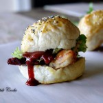 Bagel Slider Buns