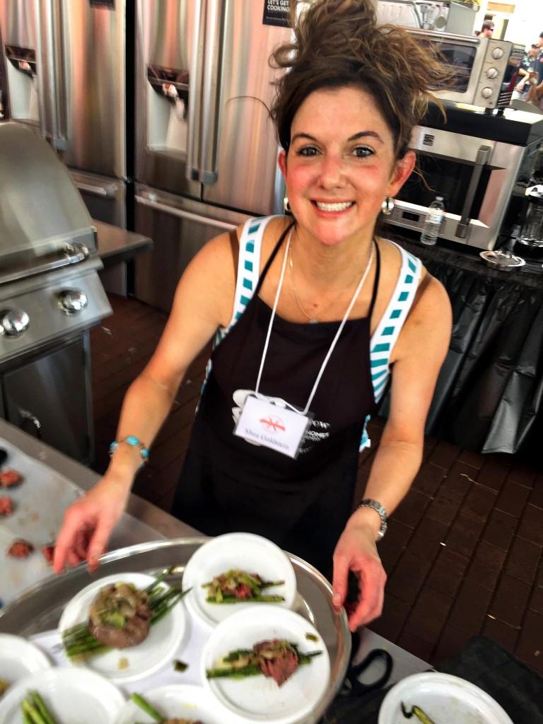 World Food Championships   Blogger Division