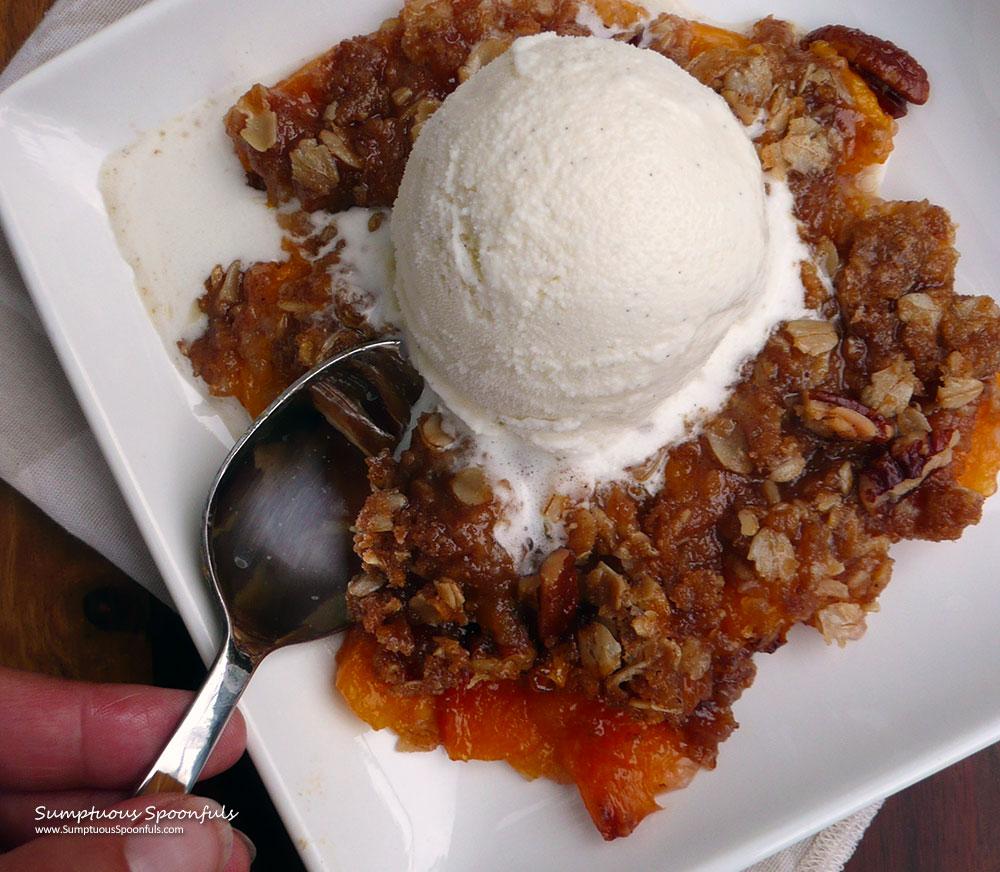 Mango-Peach-Crisp-4-Dixie-Chik-Cooks-3