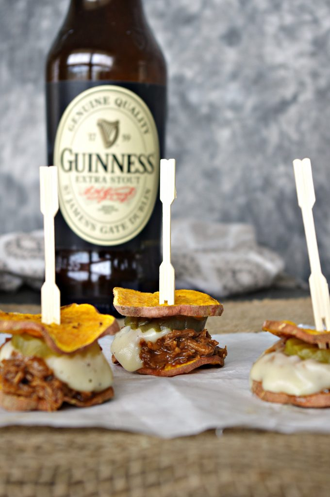 bbq-blue-cheese-sweet-potato-sliders