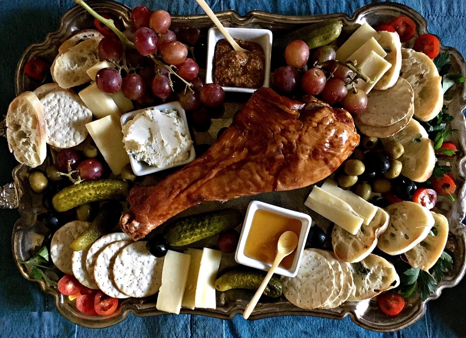 Bam-Bam Board   Dixie Chik Cooks