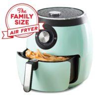 Dash Air Fryer | Dixie Chik Cooks