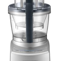 Cuisinart FP-12BCN Elite Collection Food Processor, Brushed Chrome | Dixie Chik Cooks