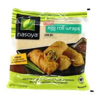 Nasoya Egg Roll Wrappers