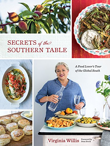 Secrets of the Southern Table | Dixie Chik Cooks