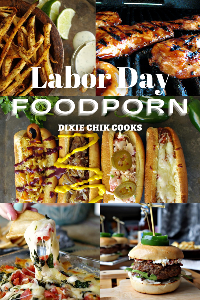 Recipes For Your Labor Day