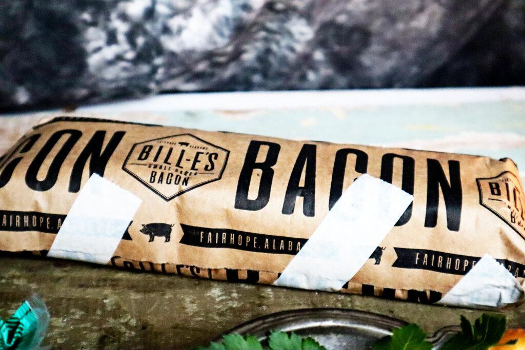 Bill E's Bacon